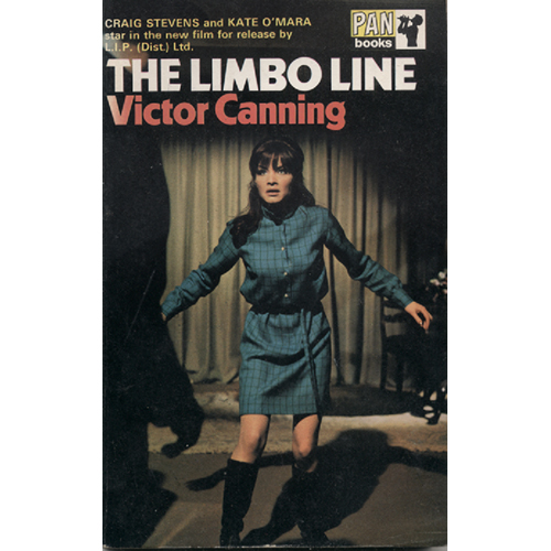 The Limbo Line by Victor Canning