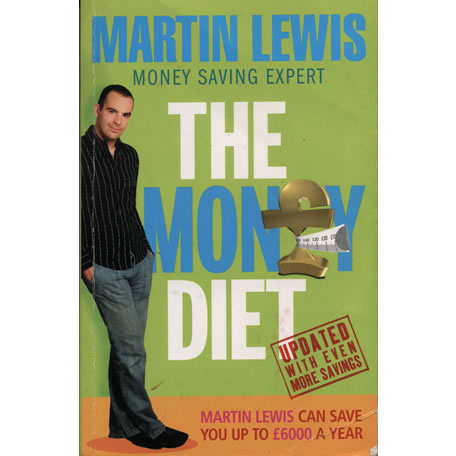 The Money Diet by Martin Lewis