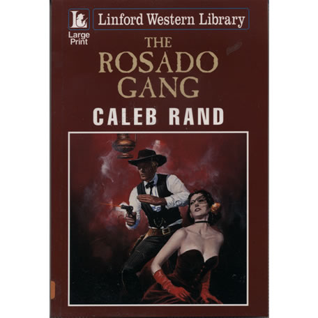 The Rosado Gang by Caleb Rand