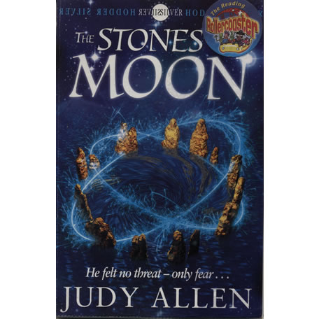 The Stones Moon by Judy Allen