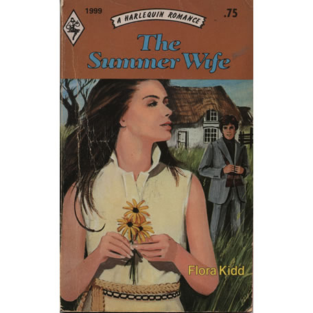 The Summer Wife by Flora Kidd