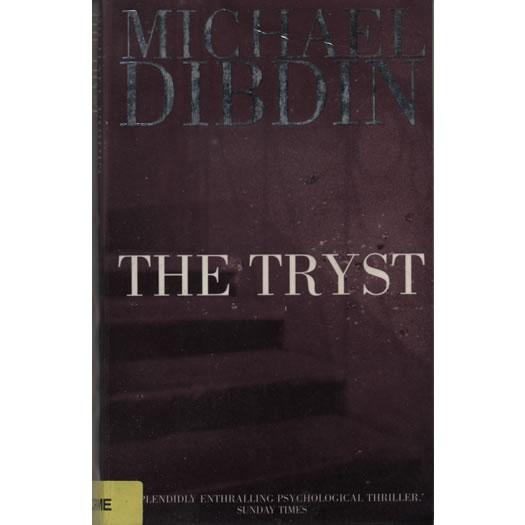 Tryst by Michael Dibdin