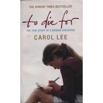 To Die For by Carol Lee
