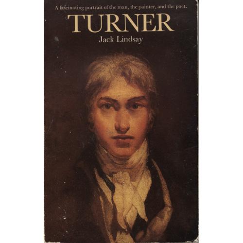 Turner by Jack Lindsay