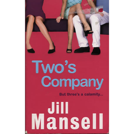 Twos Company by Jill Mansell