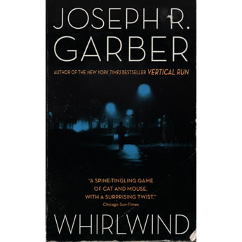 Whirlwind by Joseph R Garber