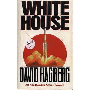 White House by David Hagberg