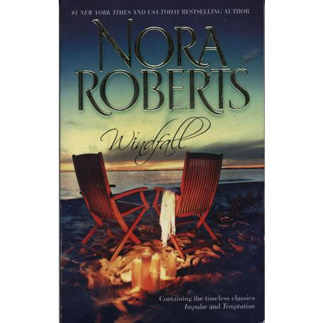Windfall - ImpulseTemptation by Nora Roberts